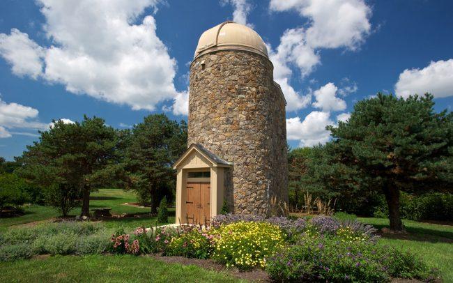 observatory loudoun